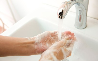 How Hand Washing Reduces Sick Days