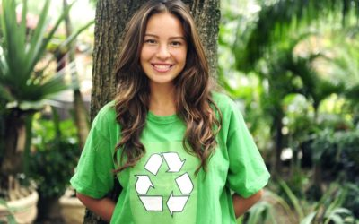Going Green: Find Out How Small Efforts Make a Big Impact