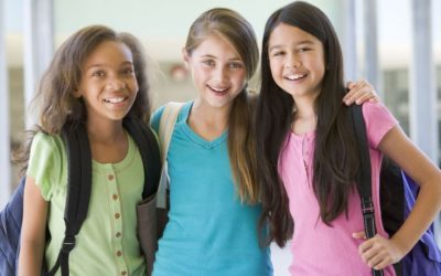 Raising Healthy Preteens