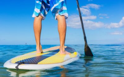 7 Ways to Stay Fit and Safe This Summer