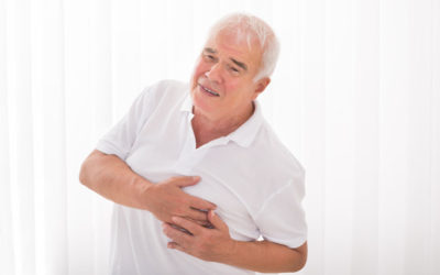 Heart Attack: Warning Signs and Symptoms