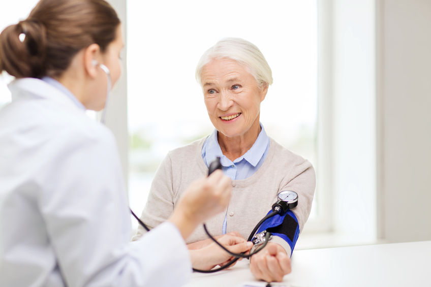 What You Should Know About Hypertension