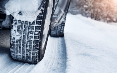 Winter Safety: Your Car