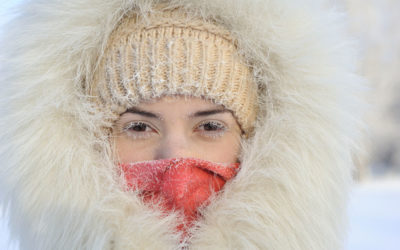Winter Safety: Outdoors