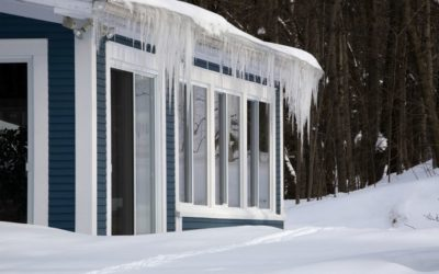 Winter Safety: Your Home