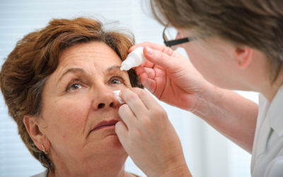 Women Are More Likely to Develop Eye Problems?