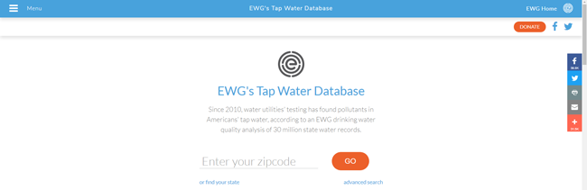 EWG-Water-Health