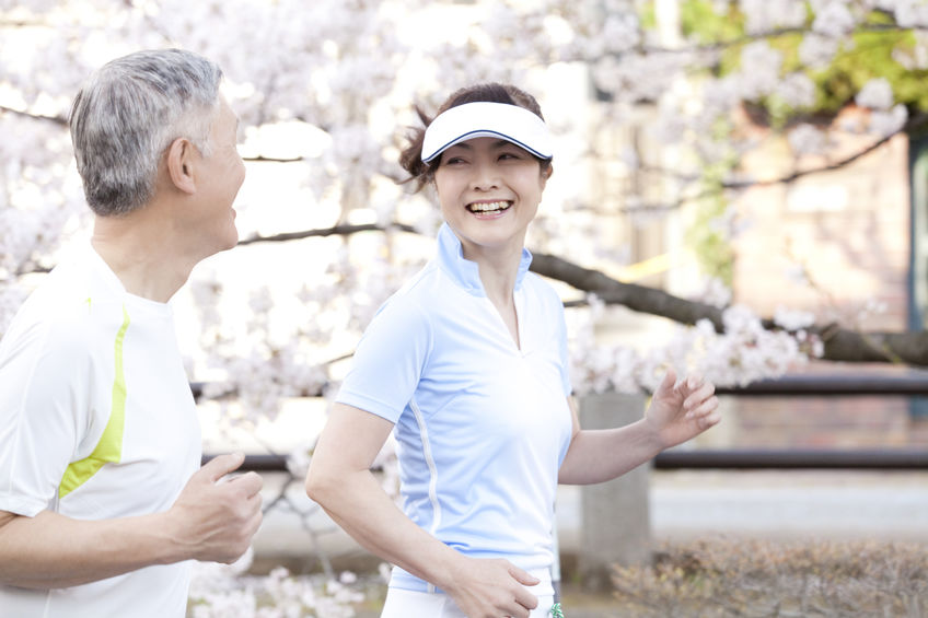 5 Spring Health Benefits